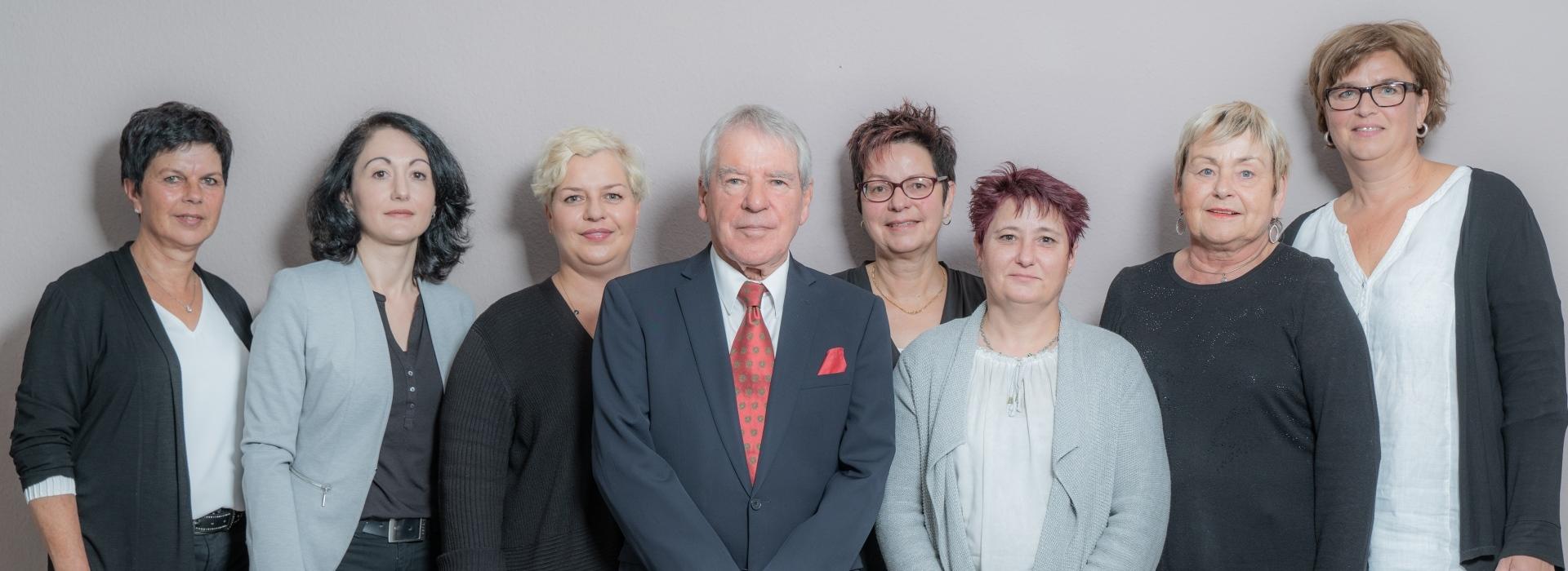 Team Steuerberater Uwe Reich